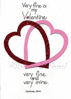 Valentine's Day #C397