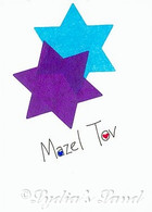 Bar/Bat Mitzvah #C521