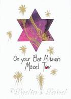 Bat Mitzvah #C523