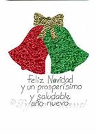Spanish  Christmas #C562