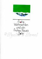 German Christmas #C565