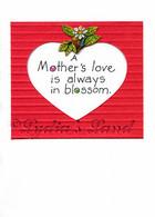 Handmade Mother's Day