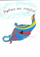 Mother's Day #C613