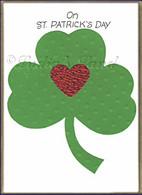 St. Patrick's #P289
