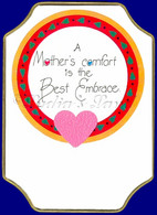 Mother's Day #P604