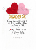 Valentinine's Day #C576
