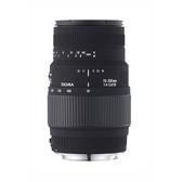 Sigma 70-300mm F4-5.6 DG MACRO Lens