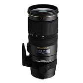 Sigma 70-200mm F2.8 EX DG OS HSM Lens