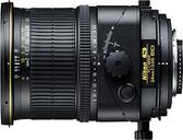 Nikon PC-E Micro NIKKOR 24mm f/3.5 ED Lens
