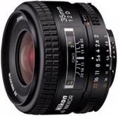 Nikon AF 35MM F2D Lens