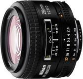 Nikon AF 28MM F2.8D Lens