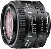 Nikon AF 24MM F2.8D Lens