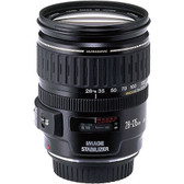 Canon EF 28-135mm f/3.5 - 5.6 IS USM Lens
