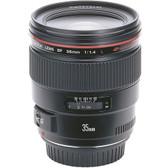 Canon EF 35mm f/1.4L II USM Camera Lens