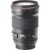 Canon EF 135mm f/2.0L USM Camera Lens
