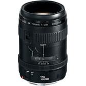 Canon EF 135mm f/2.8 Softfocus Camera Lens