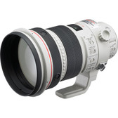 Canon EF 200mm f2L IS USM Camera Lens