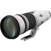 Canon EF 500mm f4L IS II USM Lens