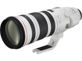 Canon EF 200-400mm f/4L IS USM Lens with Built-In 1.4x Extender