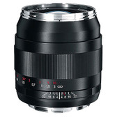 Carl Zeiss Distagon T 35mm f2.0 ZE Lens - Canon Mount