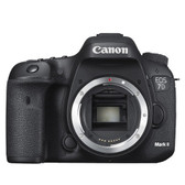 Canon EOS 7D Mk II Digital SLR Camera Body