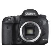 Canon EOS 7D Mk II Digital SLR Camera Body