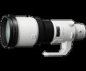 Sony 500mm F4.0 G SSM