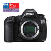 Canon EOS 5DSR DSLR Body Only