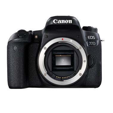 Canon EOS 77D Body_front