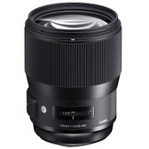Sigma 135mm f/1.8 DG HSM Art