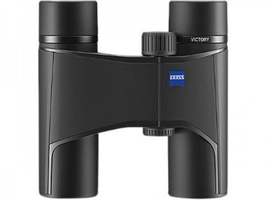 Carl Zeiss Victory 8x25 Pocket Binoculars Black