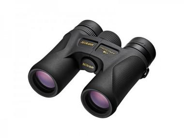 Nikon PROSTAFF 7S 10x30 CF BINO W/C Binocular