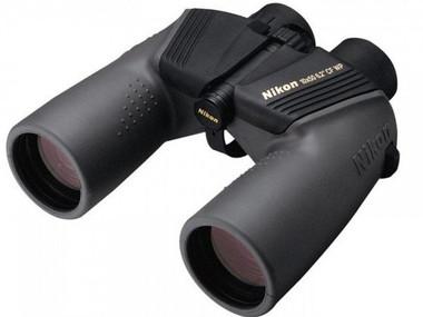 Nikon 10x50 CF WP (Black) Binoculars