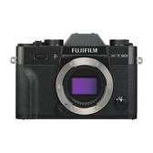 Fujifilm X-T30 Body Only - Black