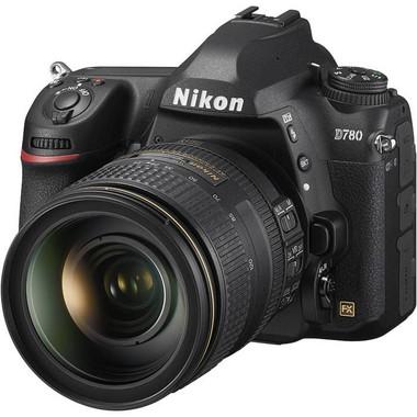 NIKON D780 WITH AF-S 24-120MM