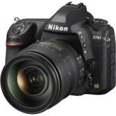 NIKON D780 WITH AF-S 24-120MM