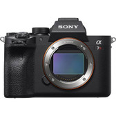 Sony A7R Mark IV Mirrorless Digital Camera