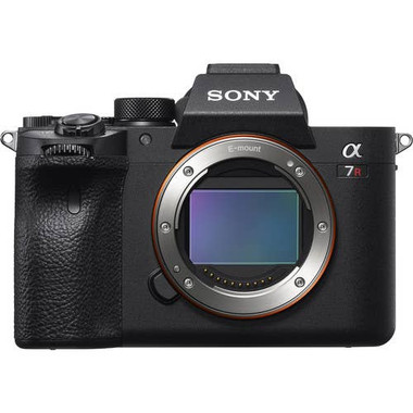 Sony A7R Mark IV Mirrorless Digital Camera
