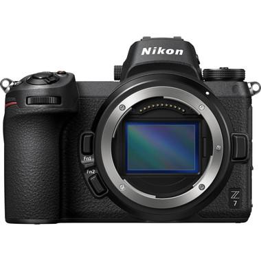Nikon Z7 Mirrorless Digital Camera - Body Only