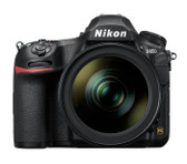 Nikon D850 DSLR Camera with AF-S 24-120MM F/4G ED VR LENS
