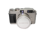 Contax G1 AF Rangefinder 35 mm Film Camera with 28mm 2.8 Zeiss Lens