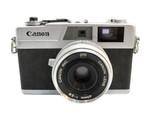 Canon Canonet 28 35MM Film Camera