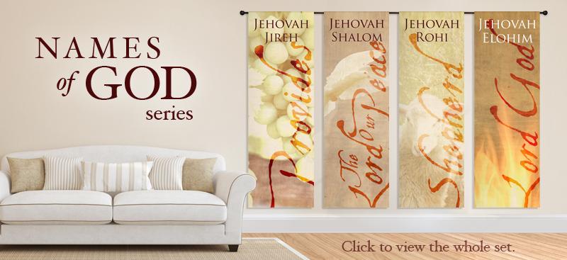 indoor fabric banners