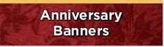 anniversary celebration banner