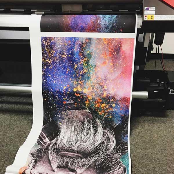 church printing
