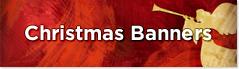 Christmas Banner for Christians