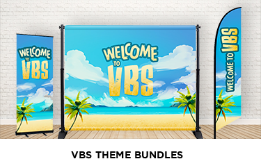 vbs banner theme bundles