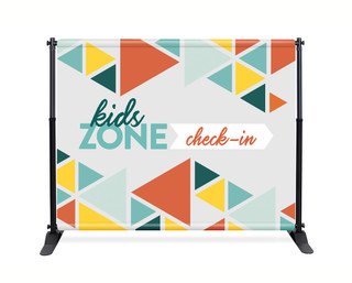 Kids Backdrop