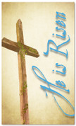 3x5 or 4x6 Easter Banner