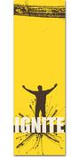 SM014 Ignite Yellow